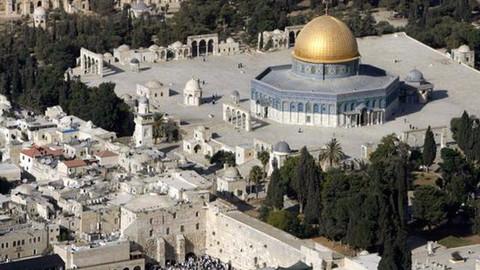Bir ülke daha Kudüs'e elçilik açıyor. Hangi ülkeler Kudüs'e elçilik açtı?