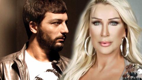 Seda Sayan ile Mehmet Erdem arasında aşk mı yaşanıyor?
