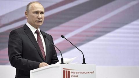 Putin 2018'de tekrar aday olacak mı?