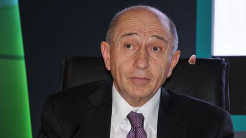 Özdemir: Bursaspor F.Bahçe maçı sezonun en güzeli olacak