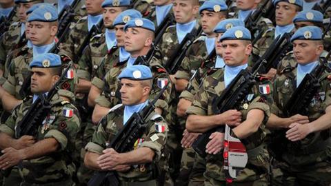 Kongo'da Birleşmiş Milletler görevlileri öldürüldü