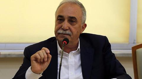 Bakan Fakıbaba: İnsanımıza geri göçü yaşatacağız