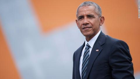 Obama, Trump' politikasını Nazi Almanyası ile karşılaştırdı