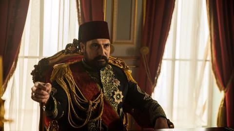 TRT dizisi Payitaht: Abdülhamid'e 'Atatürk'e hakaret' suçlaması
