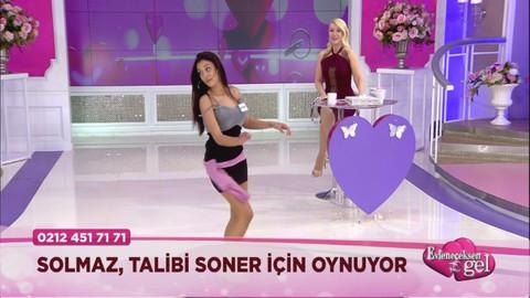 Evleneceksen Gel tekrar yayında! Seda Sayan RTÜK yasağını deldi!