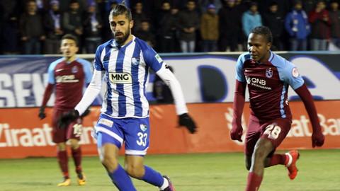 Trabzonspor Erzurumspor maçı ne zaman, hangi kanalda ve saat kaçta?