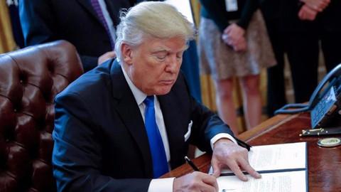 Trump 692 milyar dolarlık savunma bütçesini onayladı