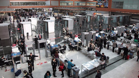 Sabiha Gökçen'in yolcu sayısı 11 ayda 29 milyona yaklaştı