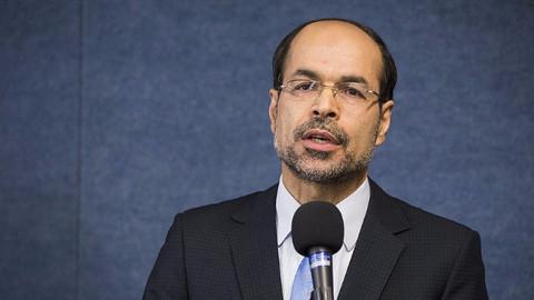 Awad: İİT toplantısı ABD'ye stratejik bir darbedir