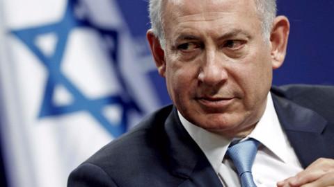 İİT Sonrası Netenyahu'dan ilk açıklama
