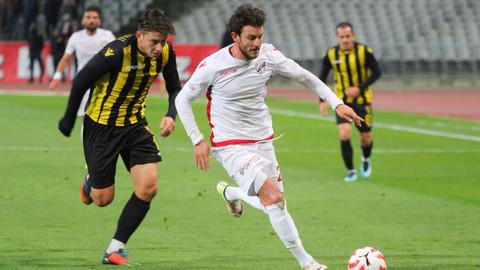 Türkiye Kupası İstanbulspor Karabükspor maçı ne zaman, saat kaçta ve hangi kanalda?