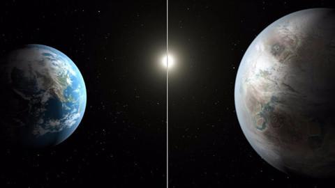 NASA, Güneş'e benzeyen sistem buldu