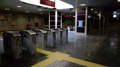 Türkiye'nin ilk sürücüsüz metro hattı