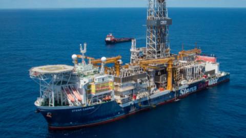 Albayrak: Türkiye'nin ilk sondaj gemisi yola çıktı