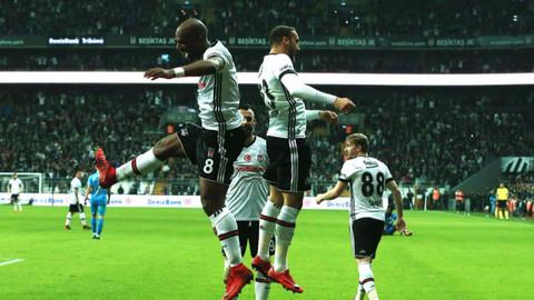 Süper bilgisayardan Münih-Beşiktaş maçı tahmini