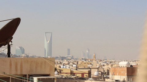 Suudi Arabistan'ın başkenti Riyad'a füze saldırısı