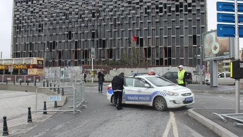 Yılbaşı etkinlikleri için Ankara, İstanbul ve birçok ilde üst düzey güvenlik önlemleri alındı