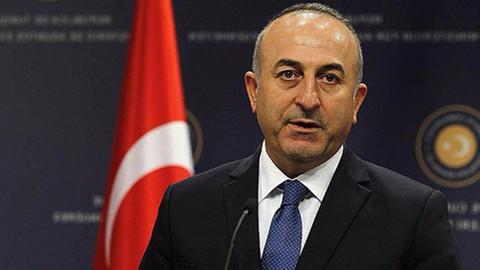 Çavuşoğlu: İran ve Rusya sorumluluğunu yerine getirmeli