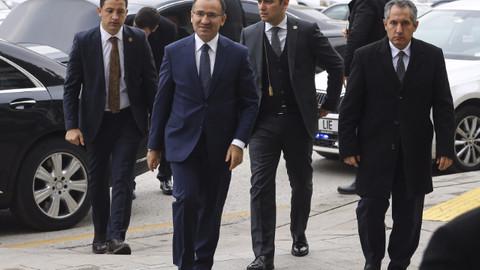 AK Parti'den ittifak açıklaması: Milli unsurların mutabakatına ihtiyaç var