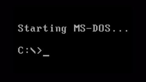 Windows için tüm CMD komutları
