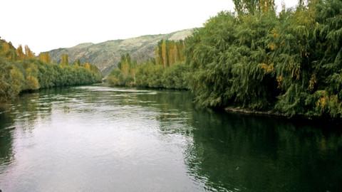 Son dakika Ankara Sakarya Nehri'nde inceleme başlatıldı