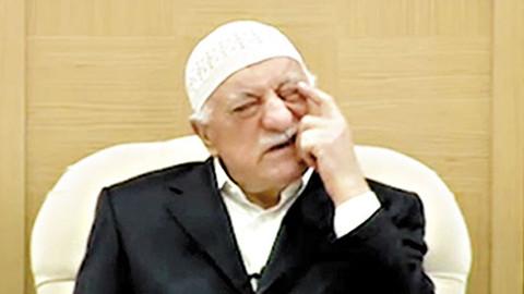 FETÖ elebaşı Fetullah Gülen'in malikanesinin kod adı ortaya çıktı: 'Yukarı'
