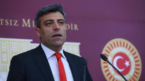 Son dakika! CHP'li Öztürk Yılmaz, 'İkinci aşama Türkiye'nin karıştırılmasıdır'