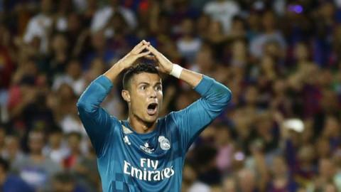 Cristiano Ronaldo R.Madrid'den ayrılıyor! İşte yeni takımı