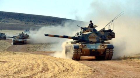 Afrin'e önce ÖSO girecek iddiası