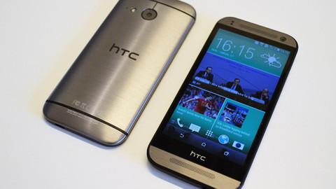 HTC One M8'in merak edilen tüm özellikleri