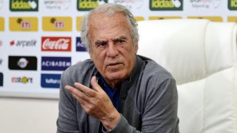 Mustafa Denizli Traktor Sazi'nin teklifini reddetti