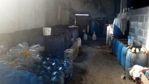 Son dakika Adana haberleri... Adana Seyhan'da kaçak içki operasyonu: Bir gözaltı