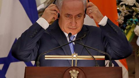 Netanyahu: ABD Büyükelçiliği yıl içinde Kudüs'e taşınacak