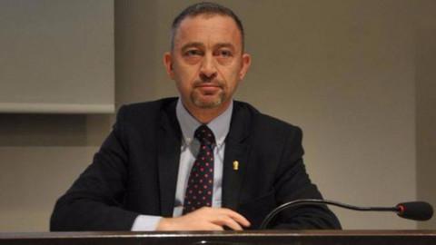Ümit Kocasakal, CHP Genel Başkanlığı'na adaylığını açıkladı