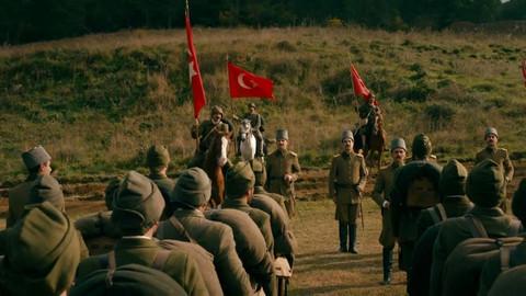 TRT 1 dizisi Mehmetçik Kut'ül Amare ne zaman başlıyor, konusu ne?