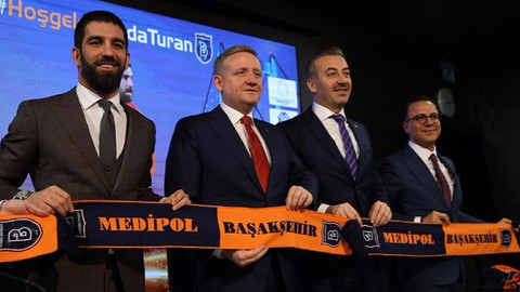 Arda Turan transferi Meclis'in gündeminde