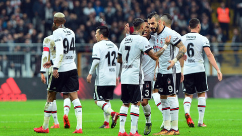 Osmanlıspor Beşiktaş maçının ilk 11'leri belli oldu! Maç kaçta, hangi kanalda?