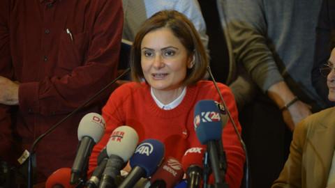 CHP'li İl Başkanı Kaftancıoğlu' cumhurbaşkanından özür diledi! İstanbul haberleri