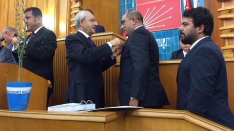 CHP, terörü finanse ediyor iddiası
