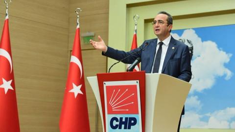 CHP'den Ümit Kocasakal'ın adaylığı hakkında ilk açıklama