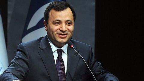 AYM Başkanı Arslan'dan AİHM ziyareti