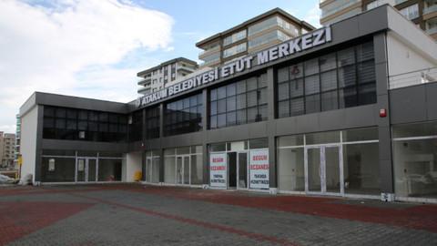 Samsun'da Atakum Etüt Eğitim Merkezi açılıyor! Samsun haberleri