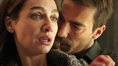 22 Ocak Siyah Beyaz Aşk 14 bölüm fragmanı: Karanlığımdan uzak dur Aslı!