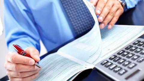 E Devlet vergi borcu sorgulama nasıl yapılır?