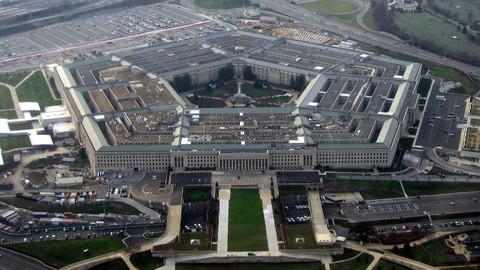 Pentagon SDG'ye (PYD/PKK) eğitim verdiğini açıkladı