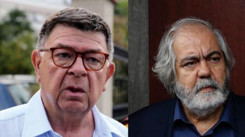 AYM'nin Mehmet Altan ve Şahin Alpay ile ilgili gerekçeli kararı Resmi Gazete'de yayımlandı