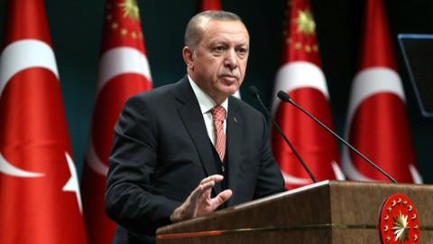 Cumhurbaşkanı Erdoğan: Rahat durun dedik durmadılar