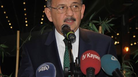 Son dakika haberleri... Bakan Özhaseki: Doğu ve Güneydoğu Anadolu'da 26 bin konut yaptık