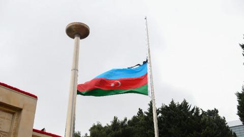 Son dakika Afrin haberleri... Azerbaycan'dan Zeytin Dalı harekatına destek! Son dakika haberleri!