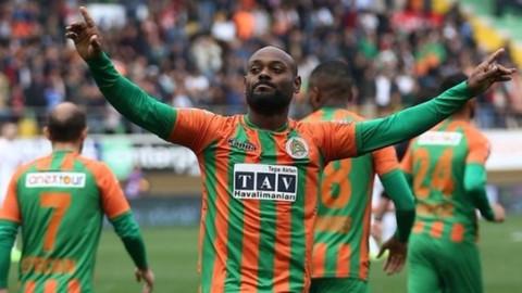 Vagner Love'a Beşiktaş'tan resmi teklif